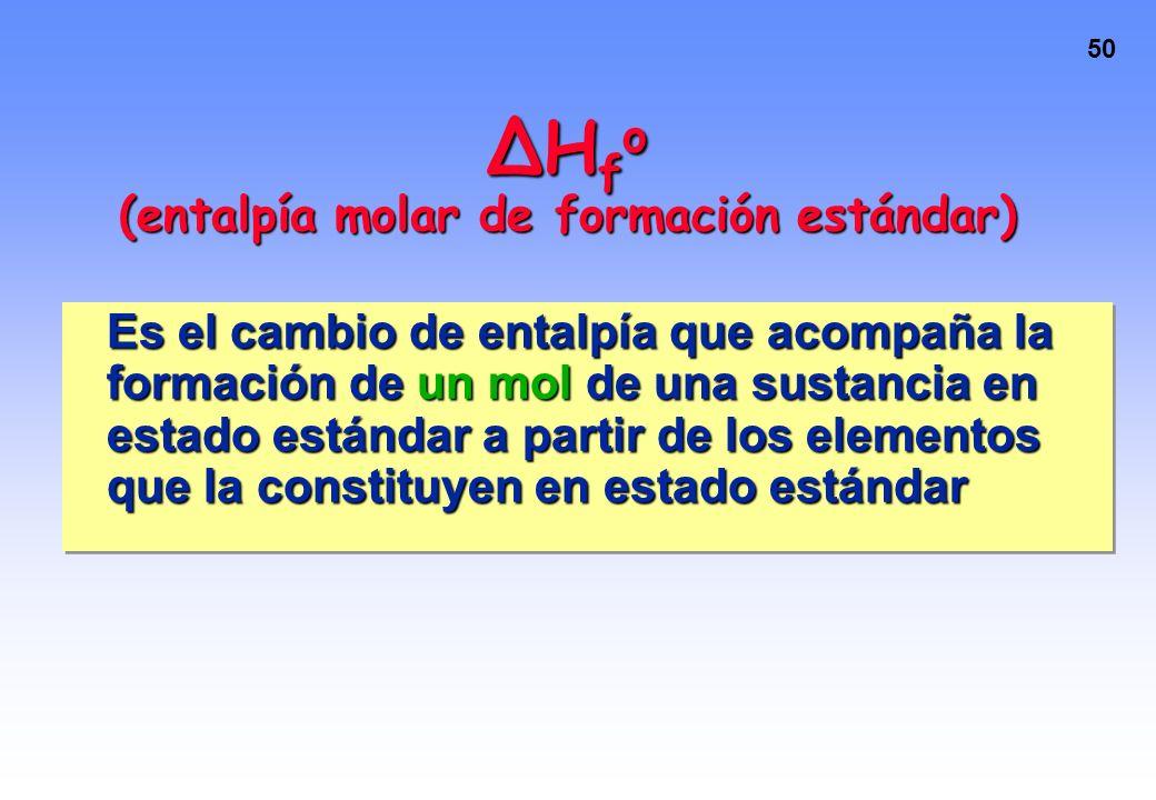49 H 2 (g) + 1/2 O 2 (g) -- > H 2 O(g) H˚ = -242 kJ 2 H 2 (g) + O 2 (g) -- > 2 H 2 O(g) H˚ = -484 kJ H 2 O(g) -- > H 2 (g) + 1/2 O 2 (g) H˚ = +242 kJ