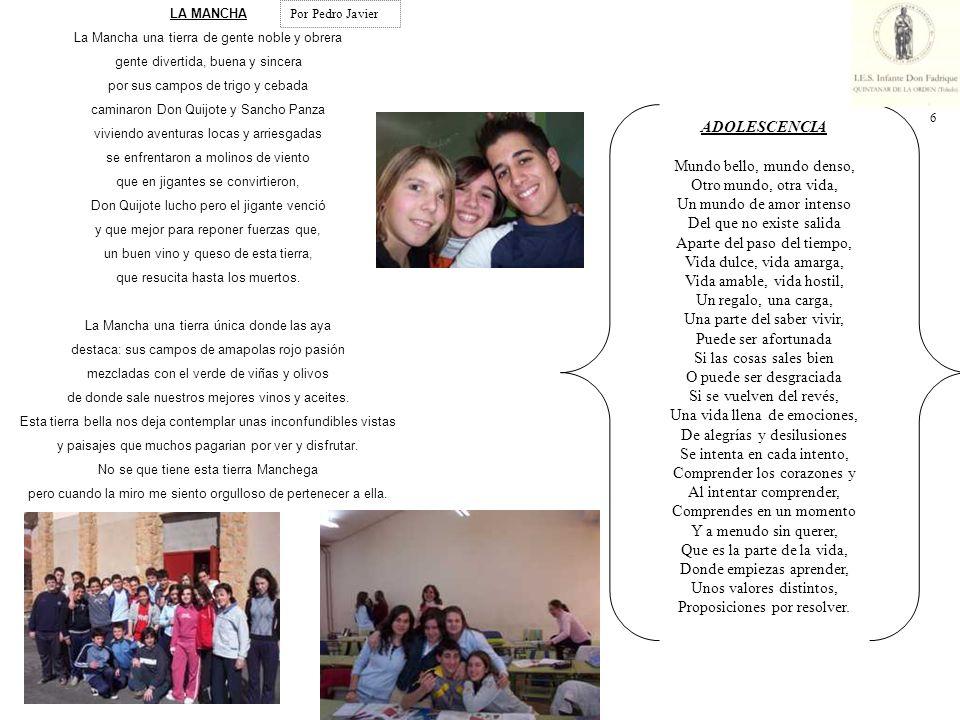 La final del Concurso Hispanoamericano de Ortografía, y las participantes Del Alonso y del Infante.