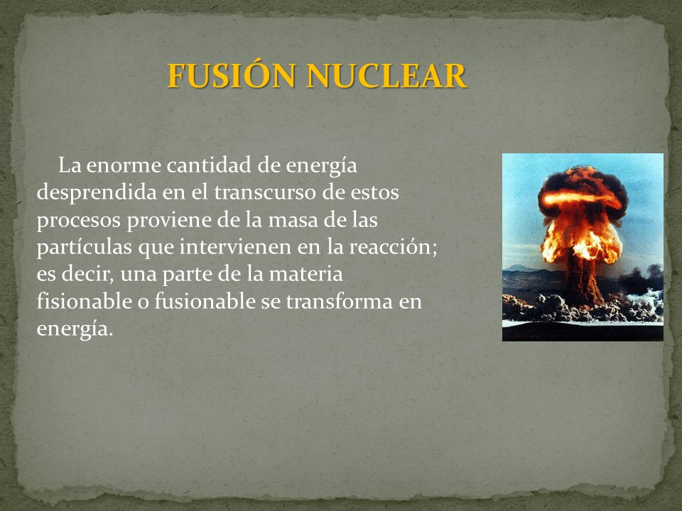 REACTOR NUCLEAR Un reactor nuclear es un dispositivo en donde se produce una reacción nuclear controlada.