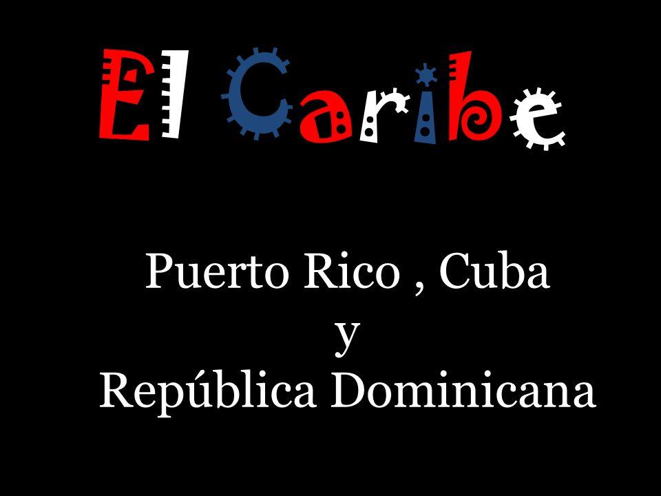 Música típica de Puerto Rico