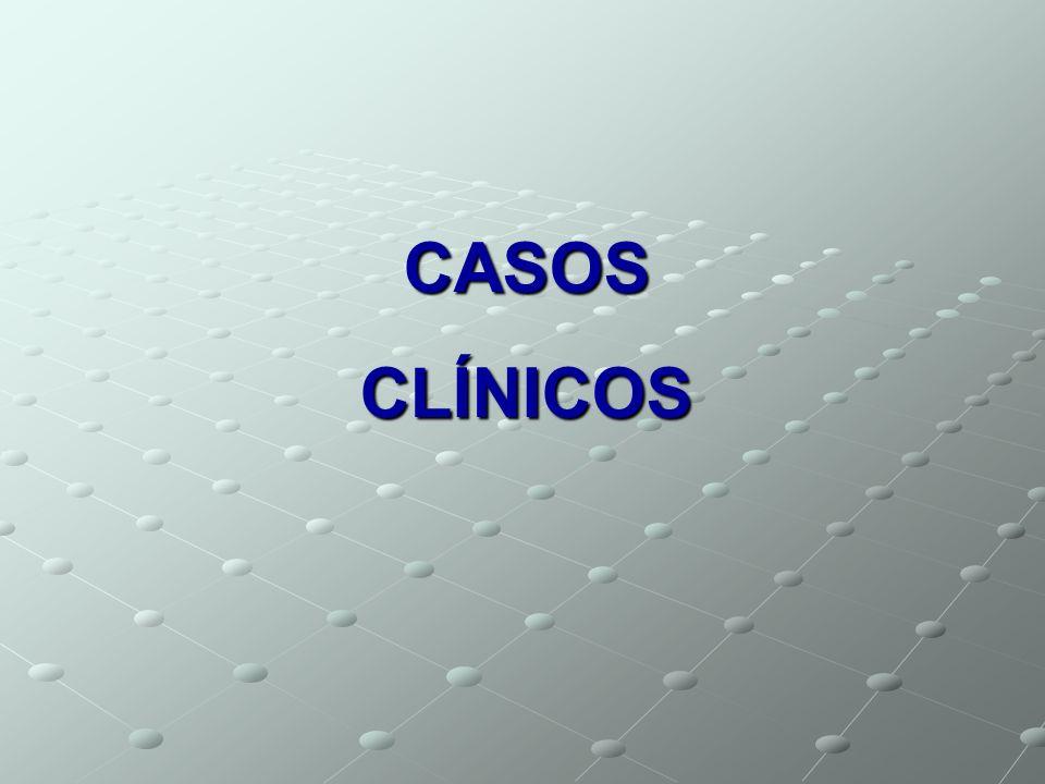 CASOSCLÍNICOS