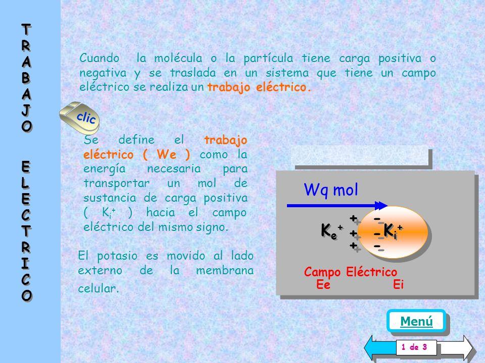 La difusión de un ión es un fenómeno normal en el movimiento de las partículas que utilizan la energía interna del sistema.