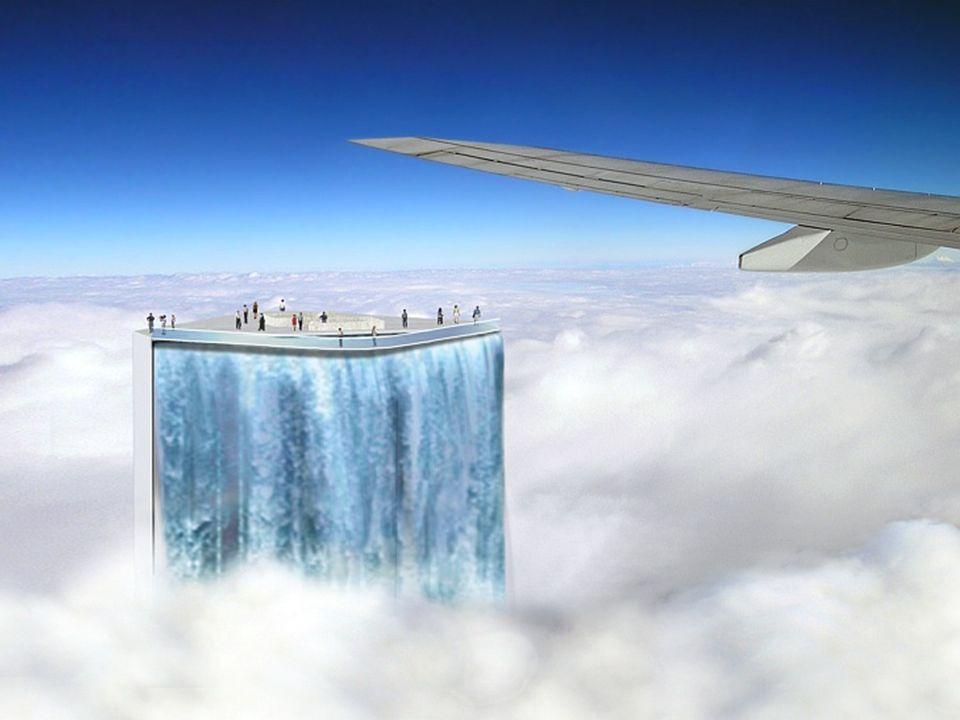 El reto consistía en diseñar una estructura vertical en la isla de Cotonduba que, además de tener la función de la torre de observación, se convierte