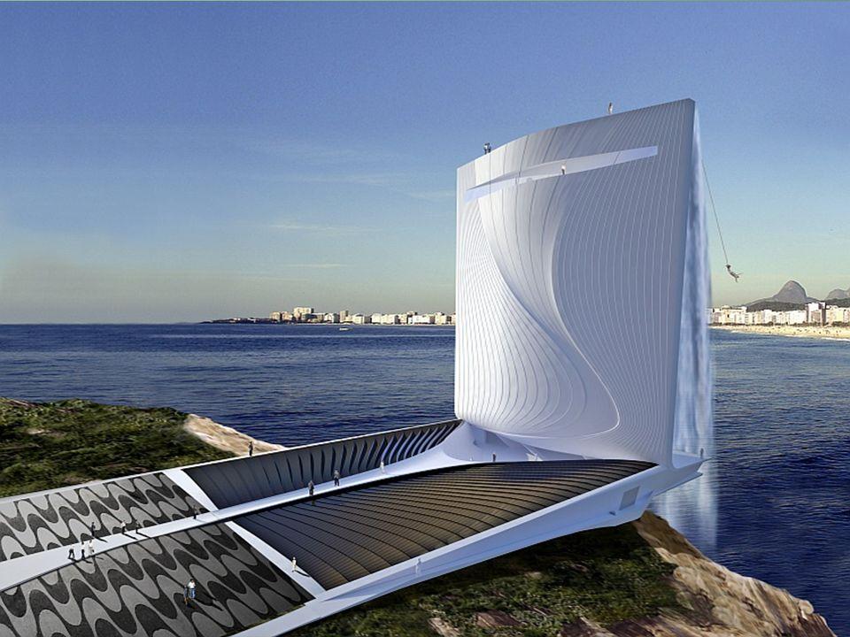 Diseñado por la Oficina de Rafa, con sede en Zurich, Suiza, y pidió'Solar City Tower', esta estructura fue elegida como la respuesta adecuada a la pro