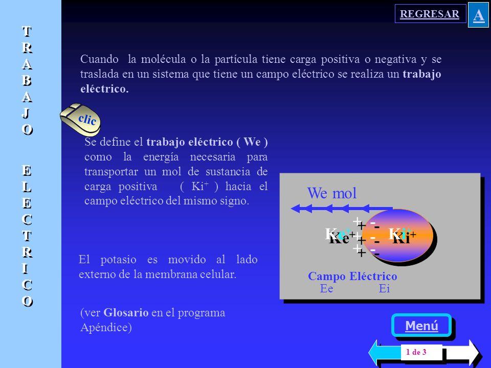 La difusión de un ión es un fenómeno normal en el movimiento de las partículas que utilizan la energía interna del sistema. Ke+Ke+ Ke+Ke+ Ki+Ki+ Ki+Ki