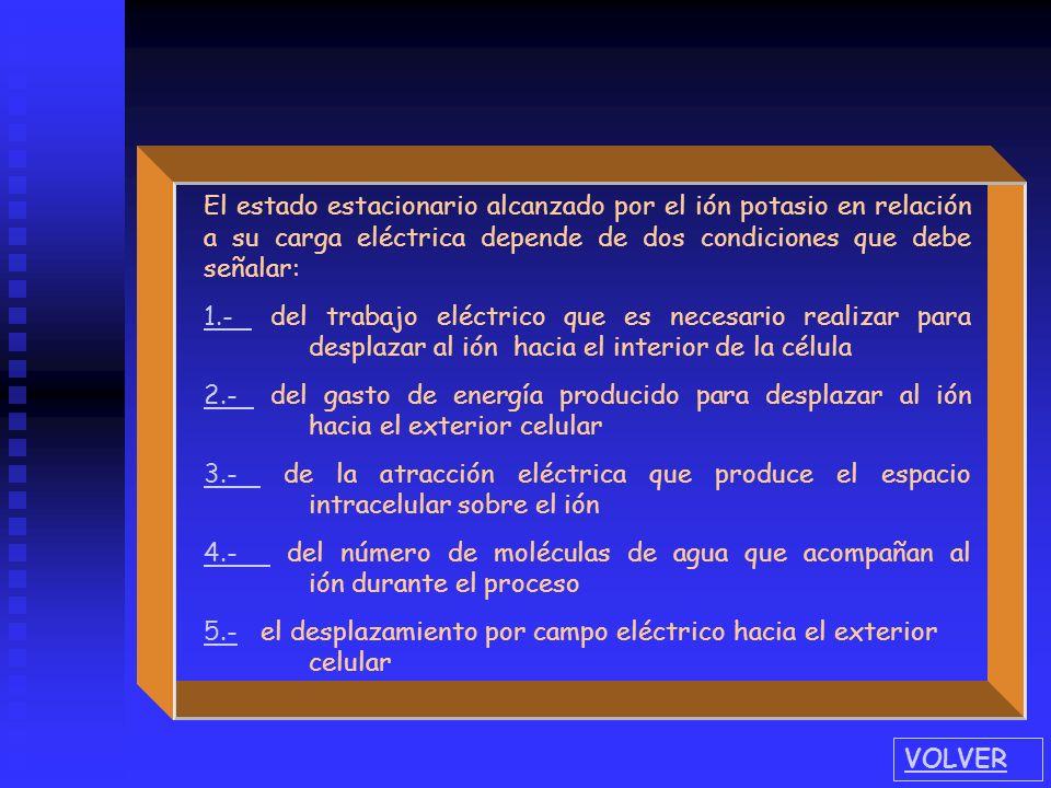 Identifique 3 variables que es necesario conocer cuando se desea realizar cálculos exactos o cuantitativos del trabajo químico 1.- 1.- la concentració