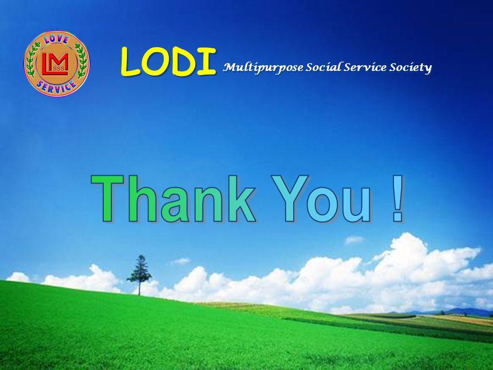 L M S S S LODI Multipurpose Social Service Society