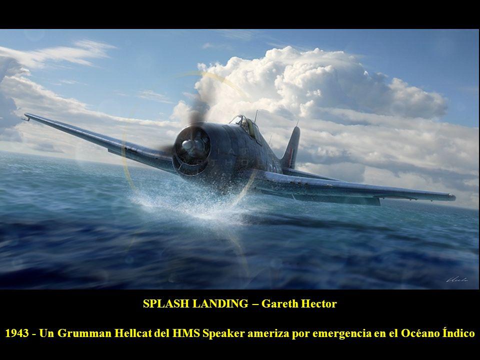 DESERT SHARKS - Heinz Krebs ABR 1943 - Cazas P-40 Warhawk del 325 Ftr Gp atacan una columna de carros del Afrika Korps de Rommel en el desierto tunecino.
