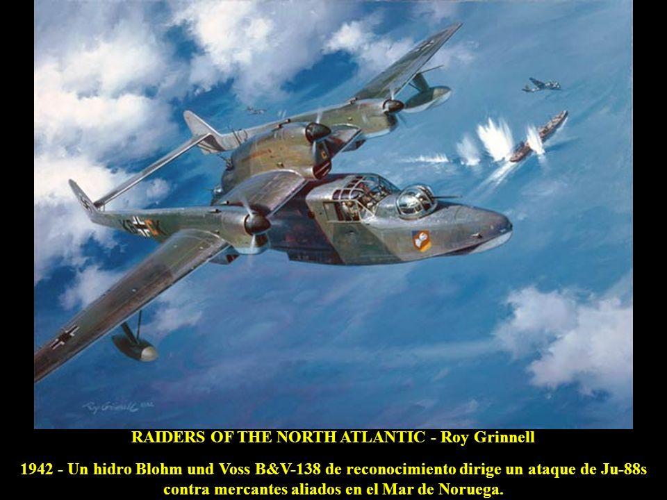FLY FOR YOUR LIFE - Robert Taylor DIC 1943 - El Maj.