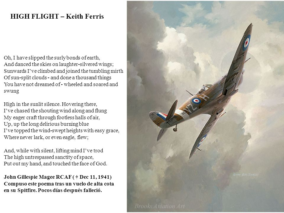 TOO LITTLE, TOO LATE - Keith Ferris 8 DIC 1941 - El Tte Moore en su P-40B Tomahawk intenta defender Clark Field (Filipinas) del ataque sorpresa japonés.