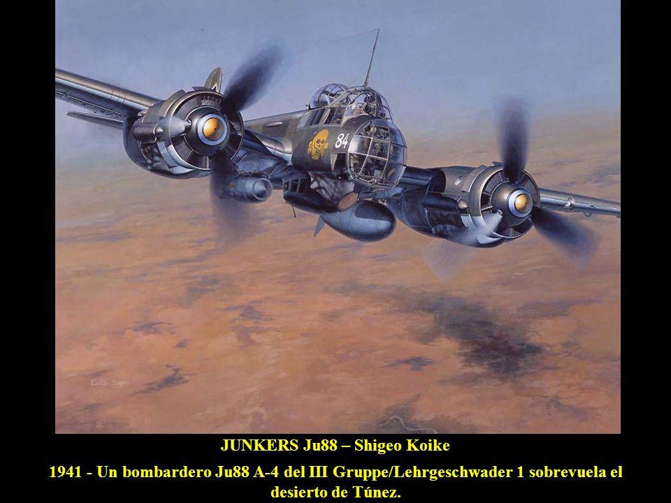 RAMRAIDERS - Richard Taylor 8 JUN 44 - Los Fw190A del IV Sturm/JG3 Gruppe se abalanzan sobre los B-24 Liberators del 93 Bomb Gp con orden de derribarlos a toda costa, incluso embistiéndolos.