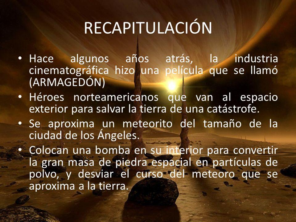 LA TERCERA TROMPETA APOCALIPSIS 8:10-11