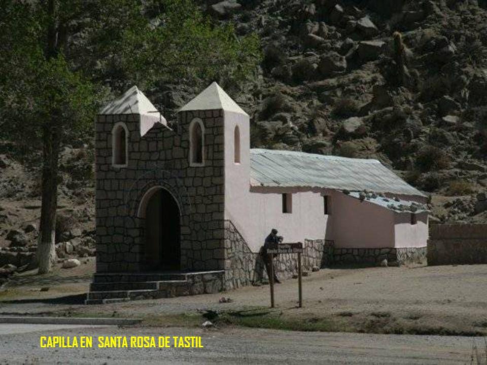 Puerta de Tastil