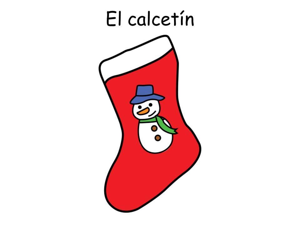 El calcetín