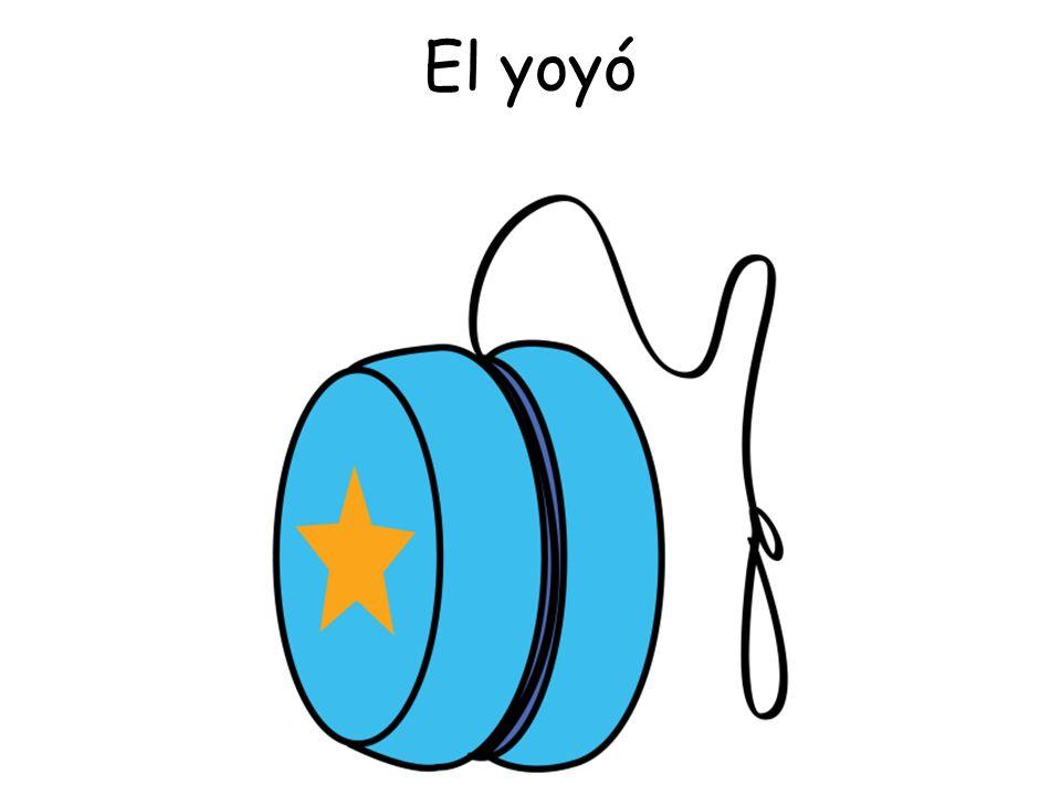 El yoyó