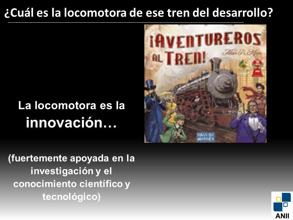 Se tendieron puentes buscando la incorporación de científicos y tecnólogos uruguayos radicados en el exterior con el objetivo de formar masas críticas en áreas de escaso desarrollo.