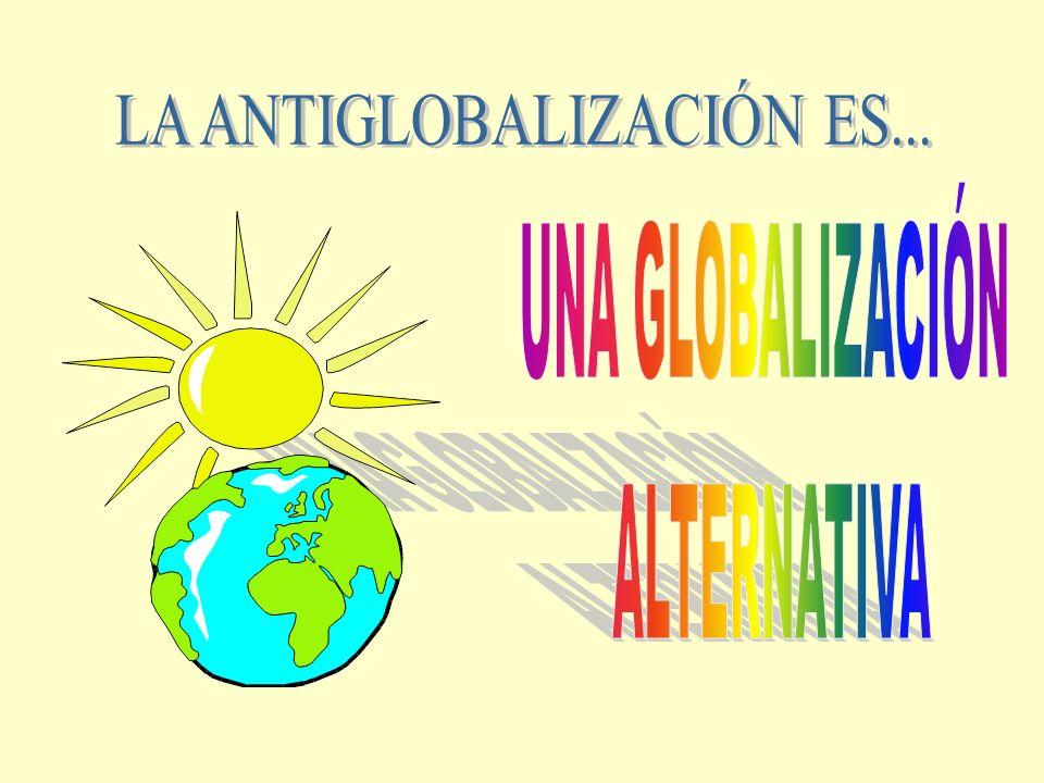 UN EJEMPLO DE LAS CONSECUENCIAS DE LAS RECETAS DEL FMI O EL BM Ecuador Su producto interior había caído un 7%. La inflación había aumentado un 60%. El