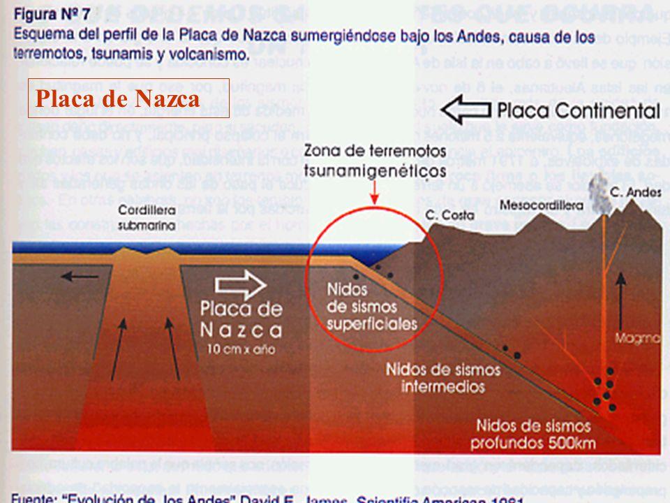 Placa de Nazca