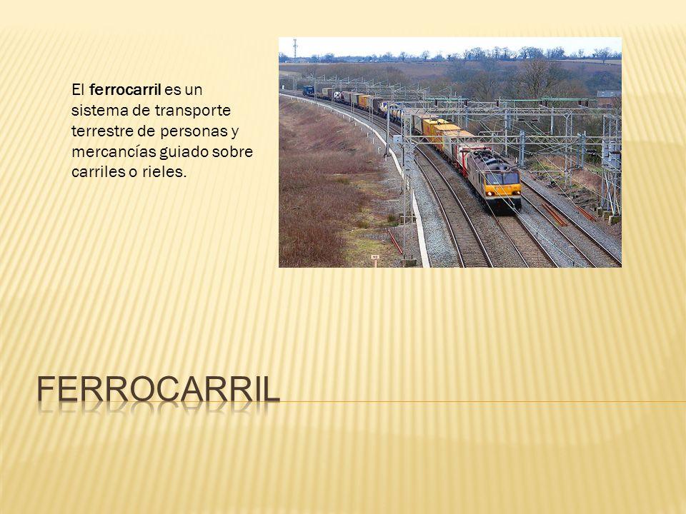 Antes del vapor En 1550 las líneas de vía estrecha con rieles de madera comenzaron a generalizarse en las minas europeas.