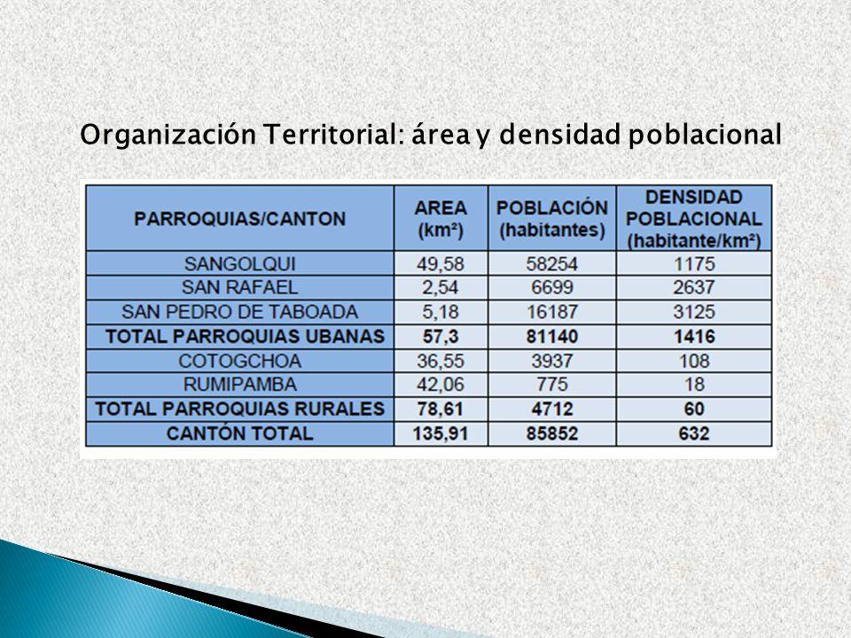 Se obtuvo un total de 164146 viajes por día para una población estimada de 82073 habitantes, se estableció que el 65% de los viajes motorizados se efectúan en transporte público.