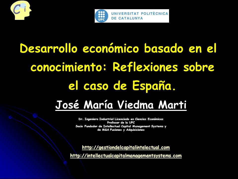 José María Viedma Marti Dr.
