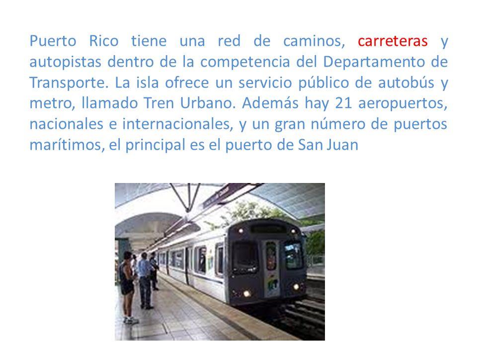 El turismo se ha convertido en el componente más importante de la economía de Puerto Rico, con un ingreso promedio anual del 1,8 millones de dólares.