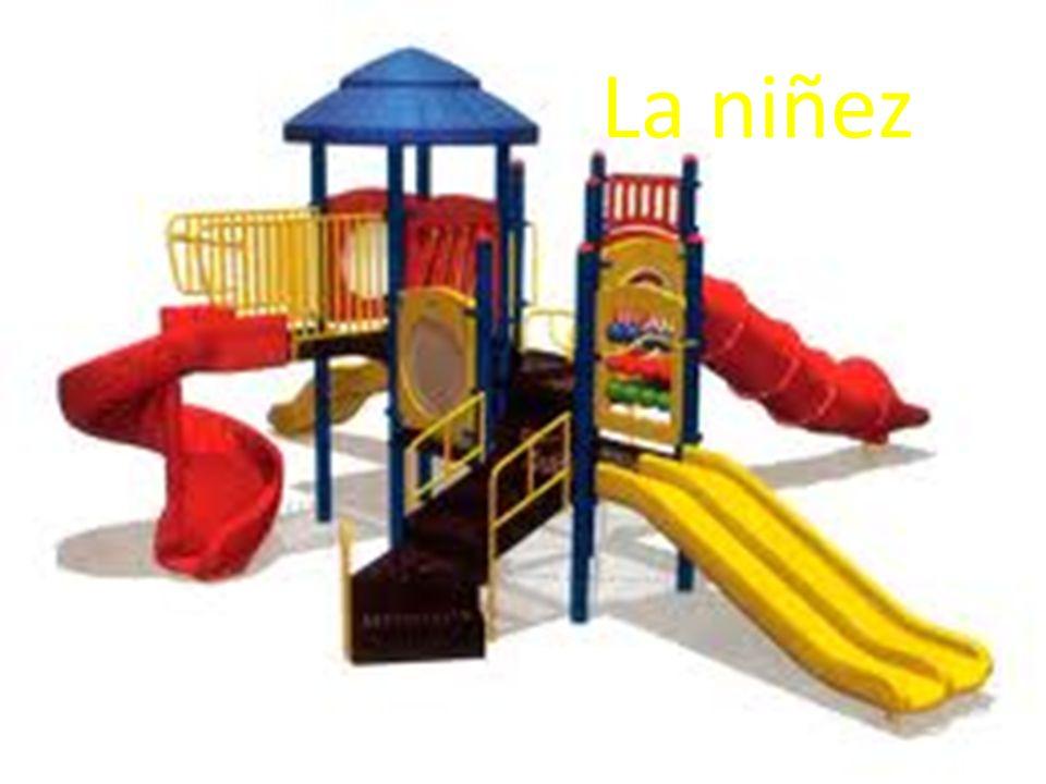 La niñez