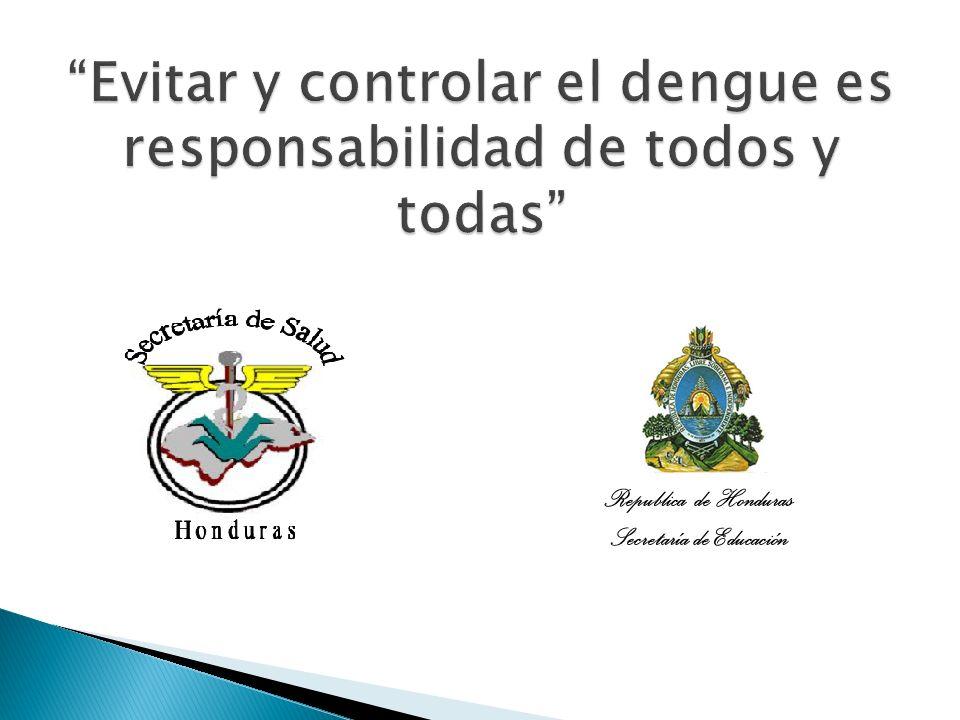 Republica de Honduras Secretaría de Educación