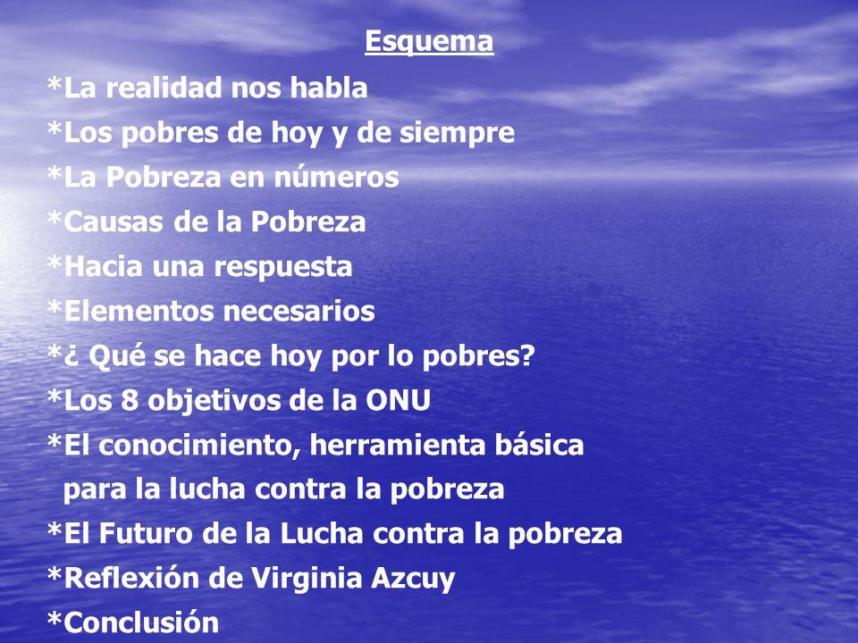 Reflexión de Virginia Azcuy La crisis argentina, nos invita a pensar sobre el futuro del desarrollo humano y la misión del cristianismo en el contexto de una globalización excluyente e inhumana.