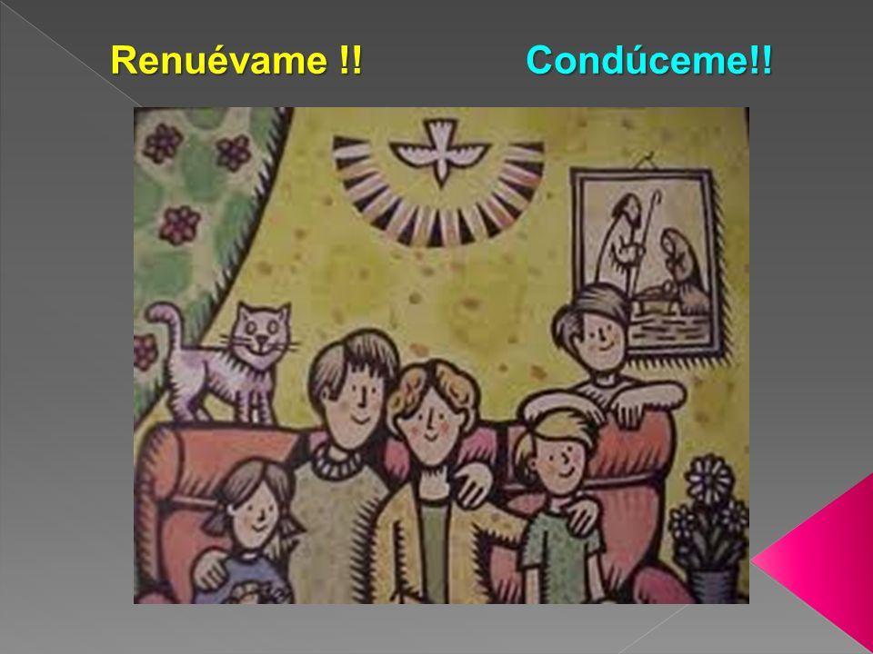 QUE LOS ESPOSOS SE QUE LOS ESPOSOS SE AMEN A LOS HIJOS EDUCAR A LOS HIJOS LOS VALORES CRISTIANOS EN VIVIR LOS VALORES CRISTIANOS EN COMUNIDAD CON EL EJEMPLO EVANGELIZAR CON EL EJEMPLO