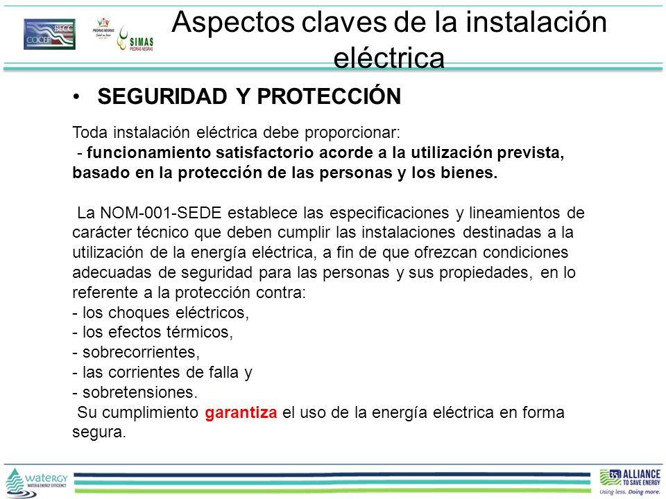 Riesgos que pueden resultar de la utilización de las instalaciones eléctricas.
