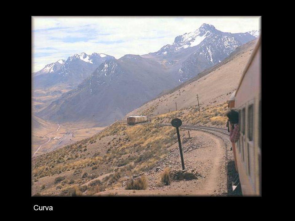 Cerro Descarpado