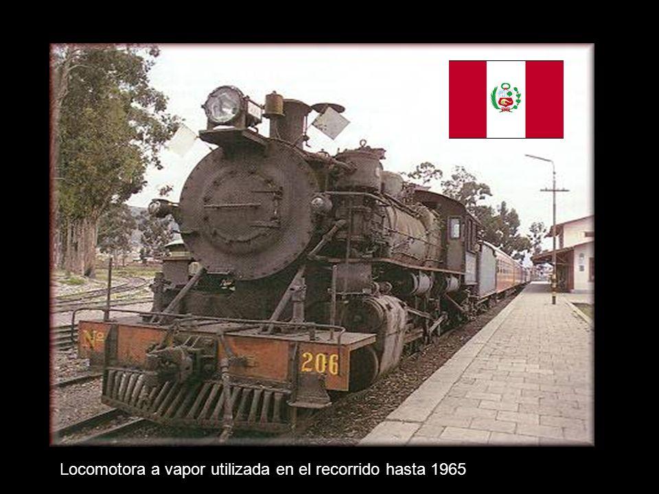 Huancayo – Iglesia de la Concepción