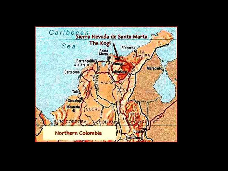 Santa Marta Santa Marta (Colombia) Los Wawanco Mejor, no uses el ratón.