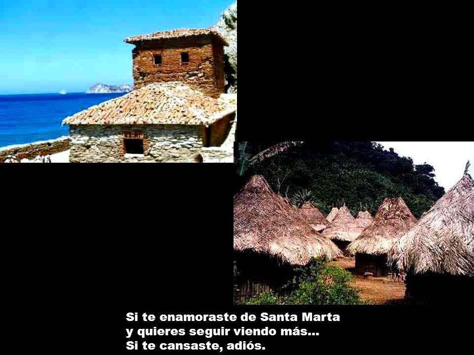 http://santamartaperladelcaribe.blogspot.com/ http://revistagaleria.unimagdalena.edu.co/edi2_tren.htm http://www.avimun.org/Informacion/Lugares/America/colombia5reportaje.htm http://es.wikipedia.org/wiki/Santa_Marta http://www.santamartaturistica.com/ No cortes.