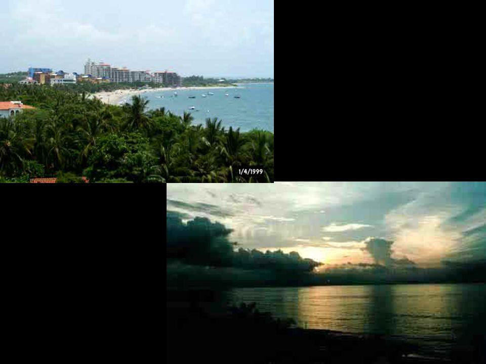 Si te enamoraste de Santa Marta y quieres seguir viendo más… Si te cansaste, adiós.