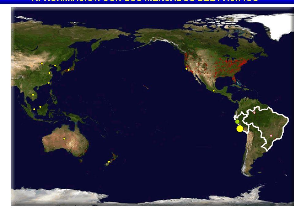 Nueva Zelanda Australia USA México Japón Corea China Hong Kong Taiwán Vietnam Singapur Malasia