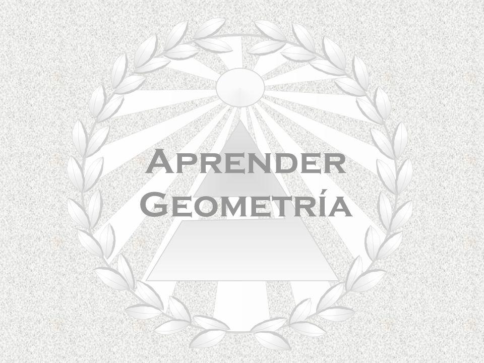 Aprender Geometría