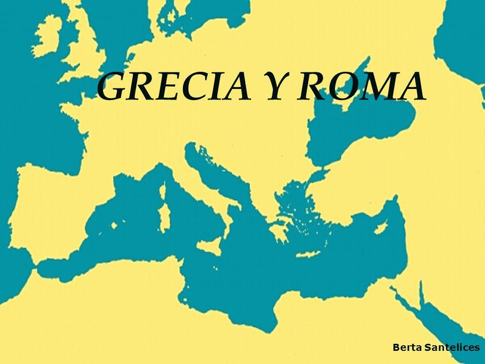 LA GEOGRAFÍA DE GRECIA Territorio montañoso con escasas tierras cultivables, sin embargo las costas, ofrecían puertos naturales y la comunicación marítima era fácil.