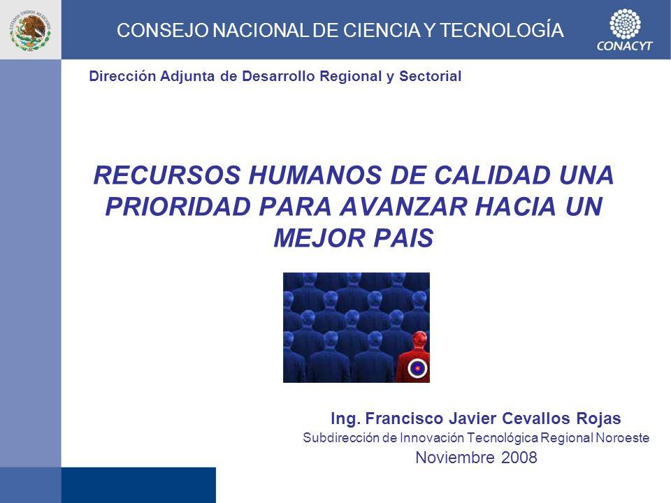 22 Estrategia para la internacionalización del posgrado Incorporación de observadores internacionales en la evaluación del PNPC Observadores: Dr.