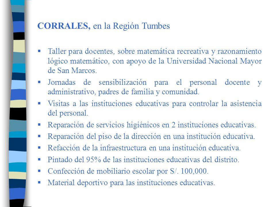 ECHARATE, en la Región Cusco Curso Taller sobre conformación de círculos de calidad.
