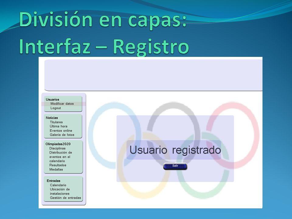 Olimpiadas2mil ************* ************* 555000444Y Olimpiadas2mil Proyecto IS FDI Madrid España 666555444 olimpiadas@google.com Estudiante