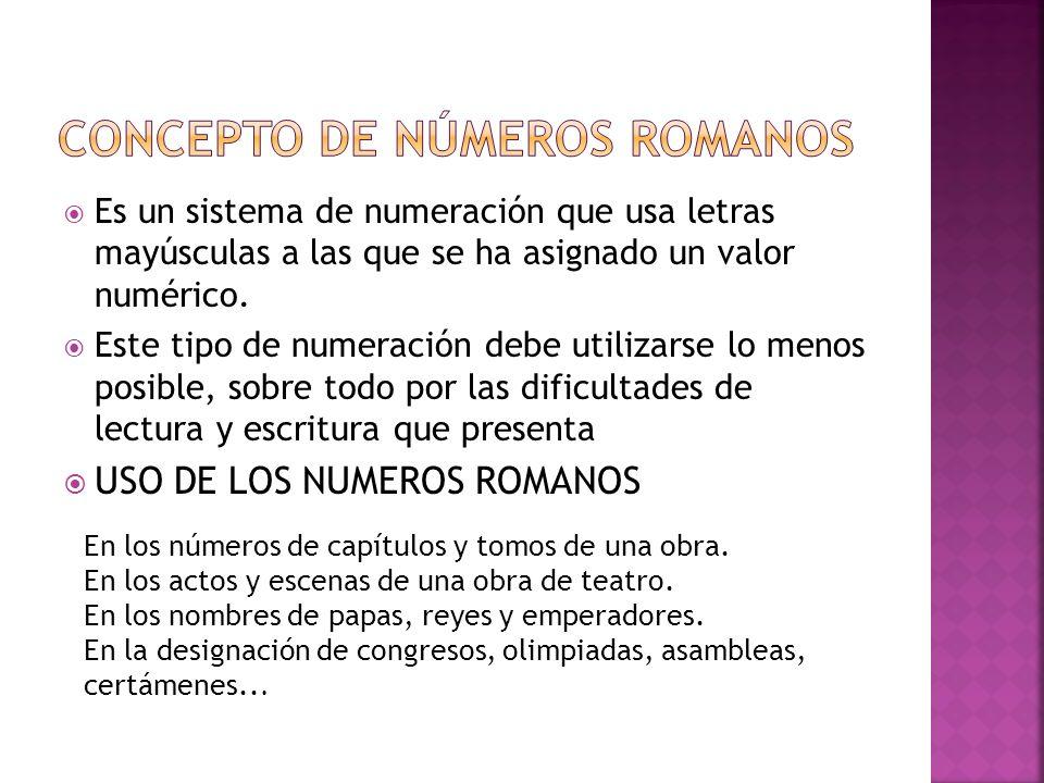 LOS NÚMEROS ROMANOS PROFESORE LUIS HERNANDEZ FRANCO 5* B IEP N* 20147 ELADIO HURTADO VICENTE