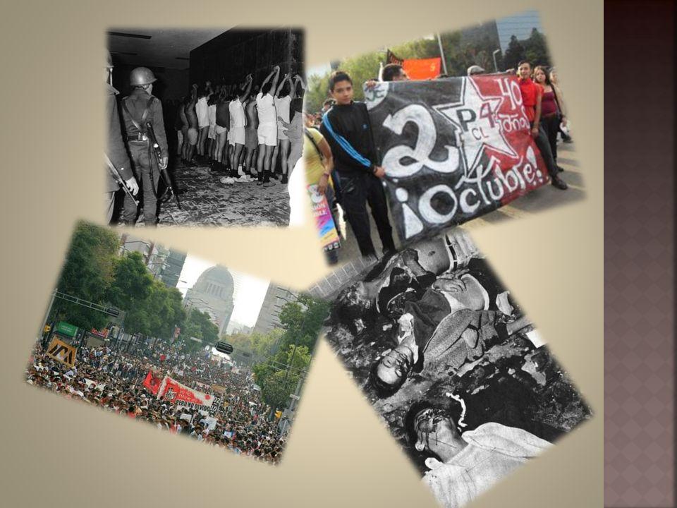 2 de octubre de 1968….