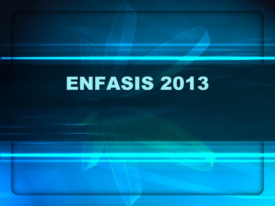 ENFASIS 2013