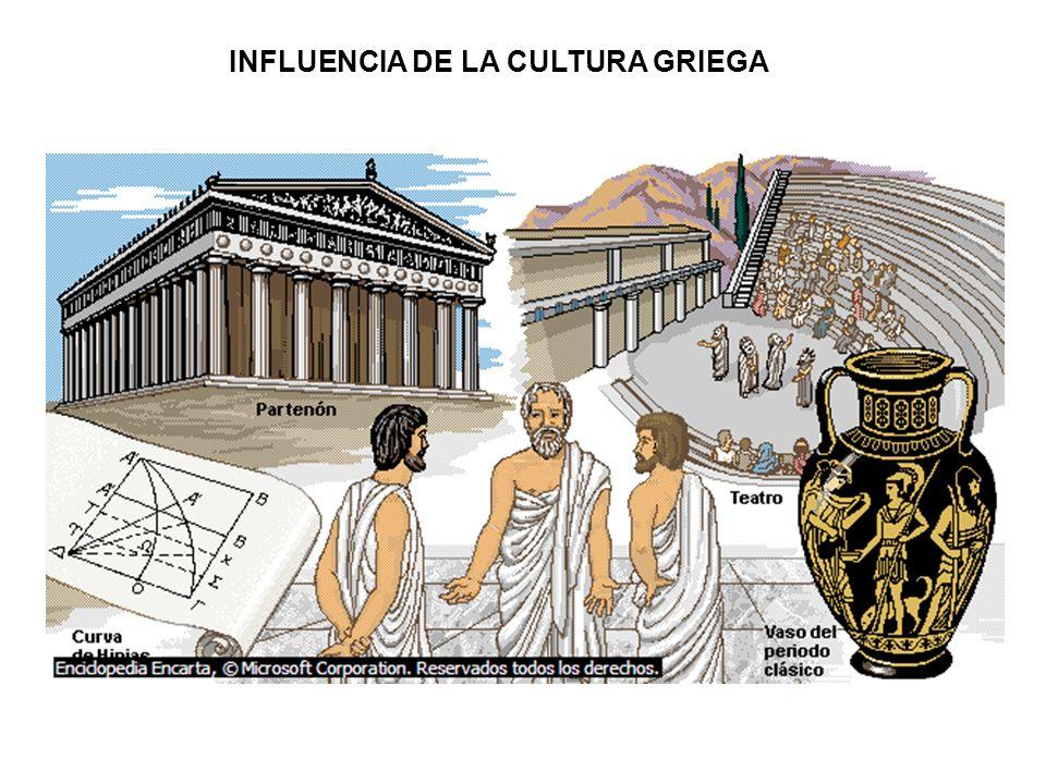 CIENCIA Ya en Egipto y Mesopotamia hubieron importantes descubrimientos en medicina y en Matemáticas, pero fue en Grecia donde mayor desarrollo hubo: Pitágoras, Euclides, Arquímedes, Apolonio.