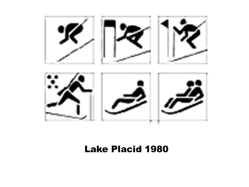 Lake Placid 1980