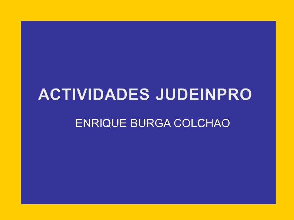ENRIQUE BURGA COLCHAO
