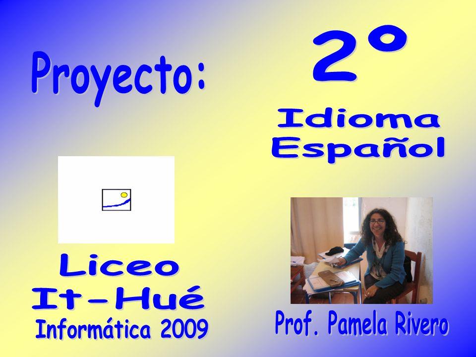 III.EN POCAS PALABRAS (Tiempo: 5 minutos) 1.