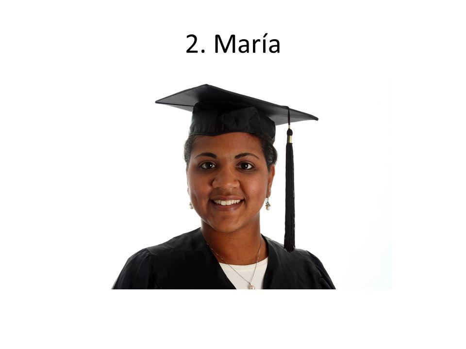 2. María